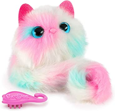 Pomsies 80730 Patches Toy