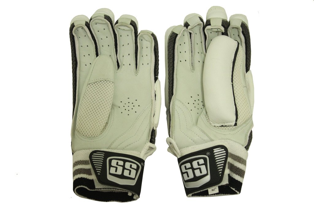 SS Test Players Mens Right Hand Batting Gloves by SS (Image #2)
