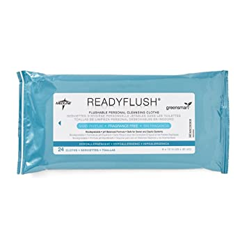 ReadyFlush Biodegradable Flushable Wipes (1)