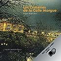 Los Crimenes de la Calle Morgue (Texto Completo) [The Murders in the Rue Morgue ] Audiobook by Edgar Allan Poe Narrated by Gabi Pareja