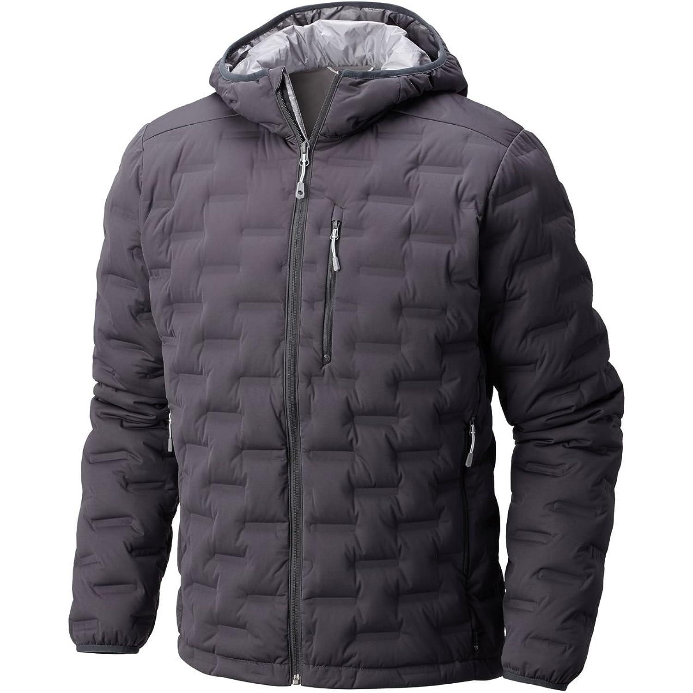 マウンテンハードウェア メンズ ジャケット&ブルゾン Stretchdown DS Hooded Jacket Men's [並行輸入品] B07BVV4WRY