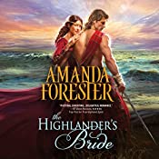 The Highlander's Bride | Amanda Forester