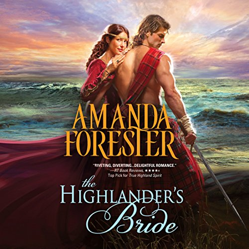 The Highlander's Bride Audiobook [Free Download by Trial] thumbnail