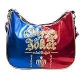 Harley Quinn Property of Joker Bag