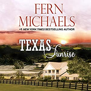 Texas Sunrise Audiobook