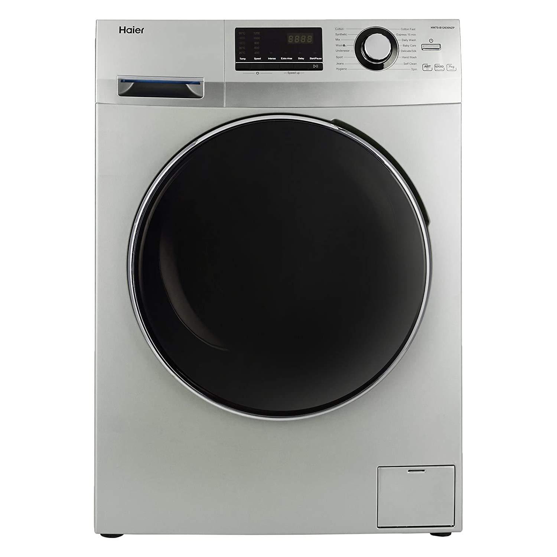 Haier 7 kg Front Loading Washing Machine