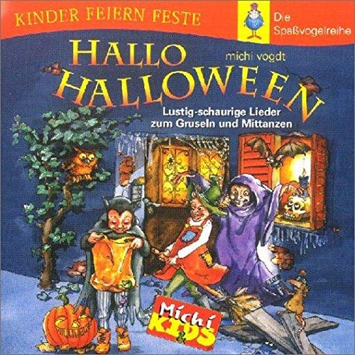 Hallo Halloween