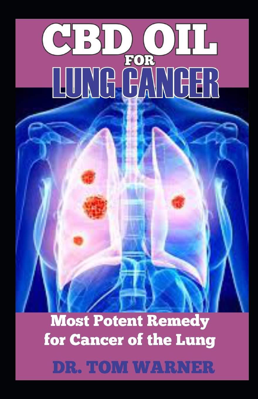 CBD OIL LUNG CANCER Potent