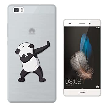 coque animaux huawei p8 lite 2016