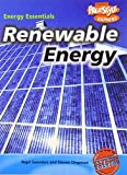 Renewable Energy, Nigel Saunders and Steven Chapman, 1410917010