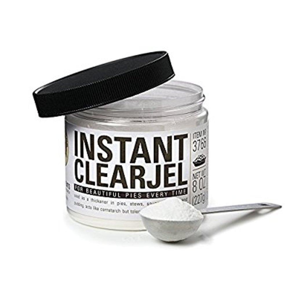 King Arthur Flour Instant Clearjel - 8 oz.