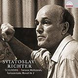 Schumann: Fantasy in C,Op.17 / Waldszenen,Op.82 / Fantasiestucke,Op.12