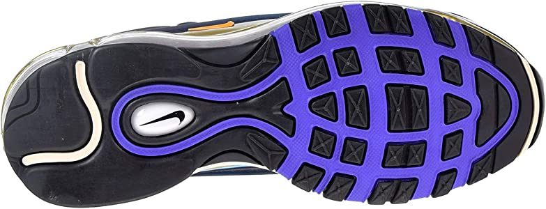 bea072600d Amazon.com   Nike Air Max Deluxe Big Kid's Shoes Midnight Navy/Laser ...