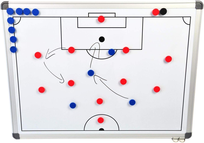 pizarras de fútbol grandes para entrenadores