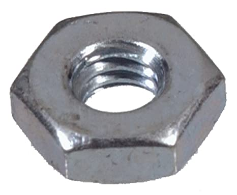 10-32-Inch The Hillman Group 6209 Hex Machine Screw Nuts