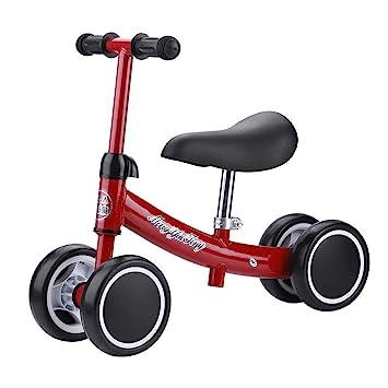 Baby Walker Equilibrio De La Bicicleta para 1-2 Años De Edad. Boy Girl