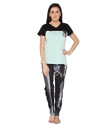 photos officielles 1a3cd 95c91 Nightwear for Women - Night Suit - Summer Wear - Top ...