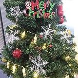 UDYR 13 Inch Pine Artificial Christmas