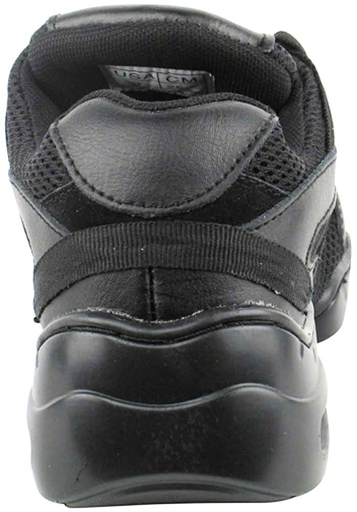 Bundle- 4 items - Very Fine Mens Womens Unisex Practice Dance Sneaker Split Sole VFSN008 Pouch Bag Sachet, Black 13 M US by Very Fine Dance Shoes (Image #5)