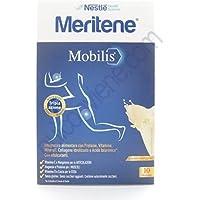 MERITENE MOBILIS 200GR (10BST*20GR) TRIPLA AZIONE ARTCOLAZIONI OSSA E MUSCOLI