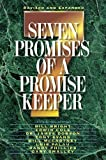 img - for Seven Promises of a Promise Keeper by Jack W. Hayford (1999-07-20) book / textbook / text book
