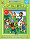 Miracles of Jesus, Christopher P. N. Maselli, 1600225195