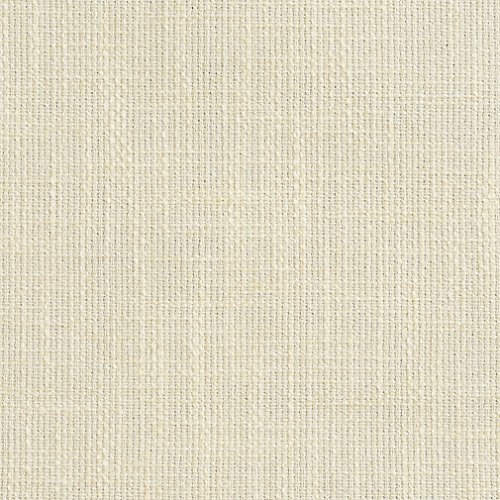 - A782 Ivory Modern Woven Tweed Upholstery Fabric by The Yard