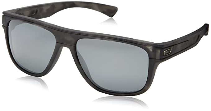 oakley breadbox polarized