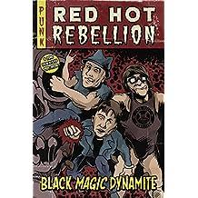 Black Magic Dynamite