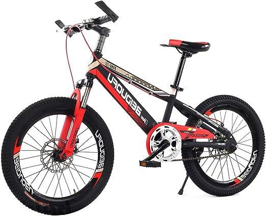 SJSF Y Bikes Bicicleta De Acera Velocidad Única Rueda De 16/18/20 ...
