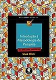 capa de Introdução a Metodologia de Pesquisa: Um Guia para Iniciantes