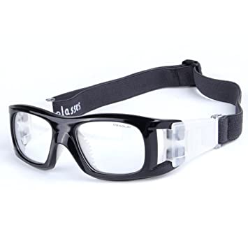 45175b41a2 OBAOLAY Sports Goggles for Basketball Football Volleyball Hockey Paintball  Lacrosse  Amazon.co.uk  Sports   Outdoors