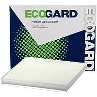 ECOGARD XC35660 Premium Cabin Air Filter Fits Hyundai Elantra 2007-2016, Accent 2008-2011, Elantra GT 2013-2017, Elantra Coupe 2013-2014 | Kia Forte 2014-2018, Forte5 2015-2018, Forte Koup 2014-2016