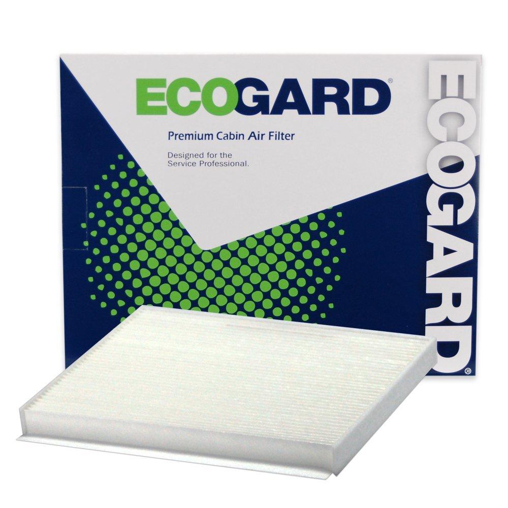 ECOGARD XC35660 Premium Cabin Air Filter Fits Hyundai Elantra/Kia Forte/Hyundai Accent, Elantra GT, Elantra Coupe/Kia Forte5, Forte Koup, Rondo by EcoGard
