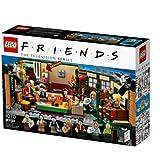 レゴ(LEGO) LEGO Ideas Central Park Friends 21319 アイデアフレンズセントラルパーク(並行輸入品)