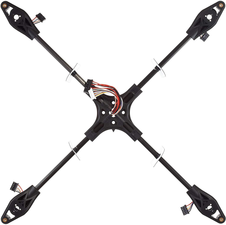 Parrot - AR. Drone 2.0 Cruz Central (PF070036): Amazon.es ...