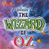 DJ's Choice Tribute to the Wizard of Oz by Various Artists