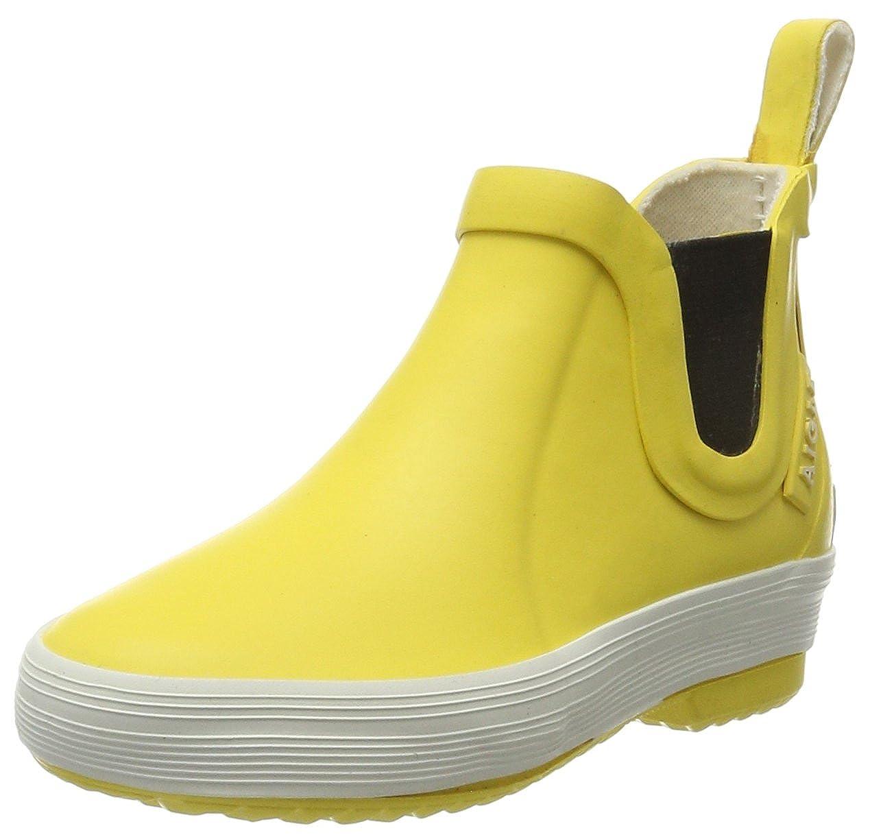 Aigle Unisex Kids' Lolly Chelsea Wellington Boots