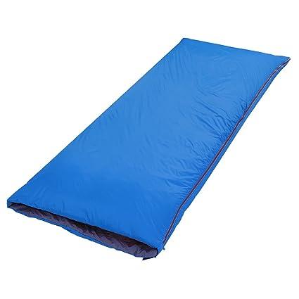 OUTAD NatureHike Saco de Dormir Ultra Ligero de Múltiples Funciones Modelo de Sobre (azul cielo