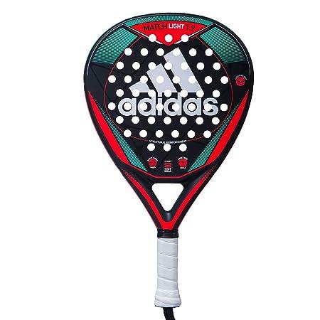 Adidas Match Light 1.9 Palas, Adultos Unisex, Verde, 375: Amazon.es: Deportes y aire libre