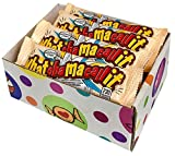 WhatchaMacallit Candy Bar (Pack of 16) By CandyLab
