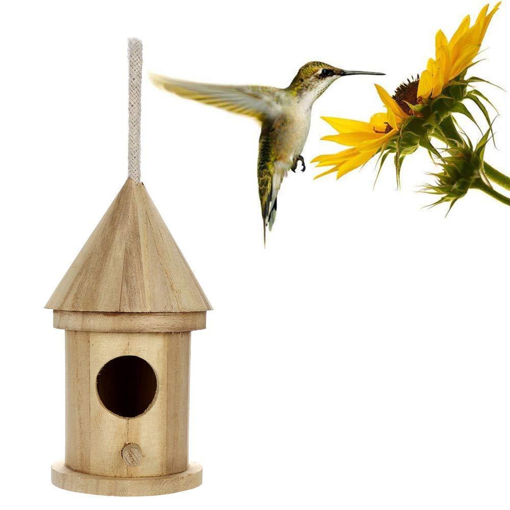 Binmer Clearance, Nest Dox Nest House Bird House Bird House Bird Box Bird Box Wooden Box