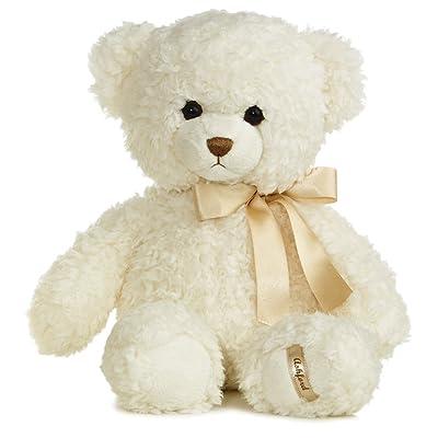 "Aurora - Bear - 11"" Ashford Bear: Toys & Games"