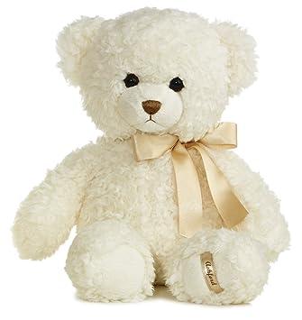 Amazon aurora world ashford teddy bear 11 toys games aurora world ashford teddy bear 11quot voltagebd Image collections
