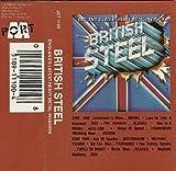 British Steel England's Latest Heavy Met...