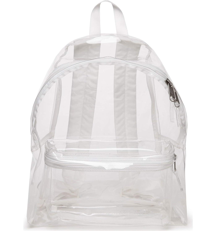 [イーストパック] メンズ バックパックリュックサック Eastpak Transparent Padded Pak'r Backpac [並行輸入品] One-Size  B07GW8KLZH