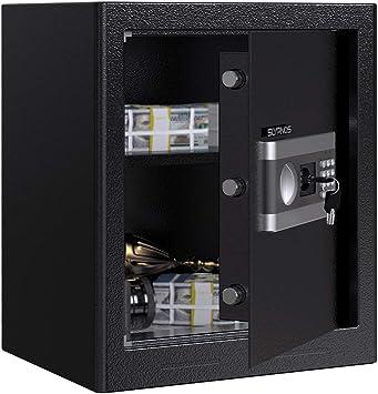 Caja Fuerte Convencionales de Seguridad, SLYPNOS - Caja de ...