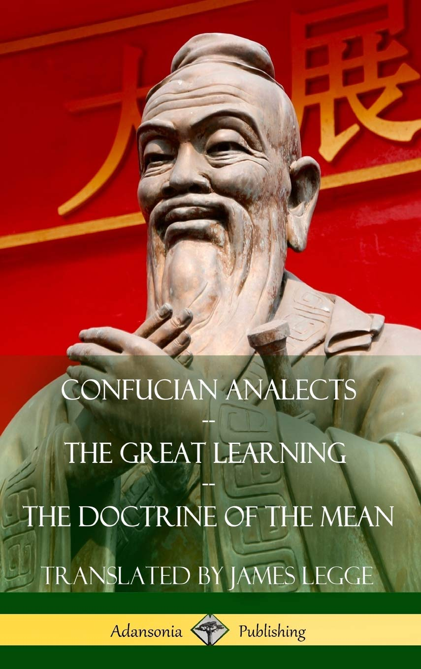 Follow the Author. Confucius
