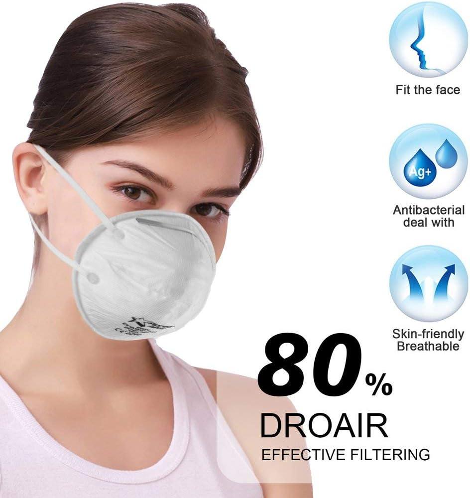 disposable respirator mask panzisun