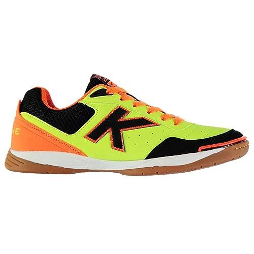 Kelme Hombre K Strong Zapatillas Indoor: Amazon.es: Zapatos y complementos